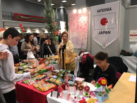 Ιαπωνία πολιτιστικό εργαστήριο datingδωρεάν πλούσια dating